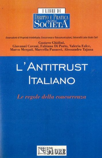 L'antitrust italiano