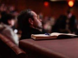 """""""Stage Script"""" per Conferenza Nexa"""