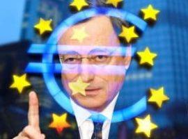 Draghi, l'anticorpo tecnico per l'Europa